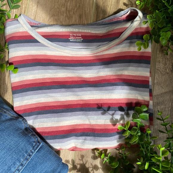 American Eagle Baby T-Shirt
